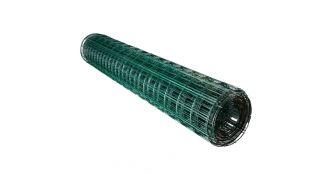 Сетка Europlast 2,20/100/50 0,8х10м зеленый RAL 6005
